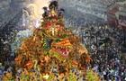 Карнавал в Ріо відклали через коронавірус