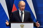 Путін запропонував США перезавантаження кібербезпеки