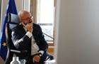 Президент Євроради вийшов з карантину після негативного тесту на COVID