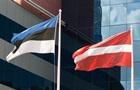 МЗС Латвії та Естонії опублікували санкційні списки щодо Білорусі