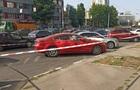 В Харькове неизвестный выстрелил в женщину и угнал ее авто
