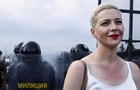 ООН призвала власти Беларуси освободить Колесникову