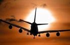 На Харьковщине упал самолет