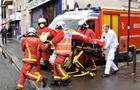 Теракт у Парижі: затримані ще п ятеро підозрюваних