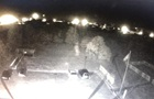 Опубліковано відео моменту падіння АН-26