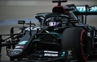 Хэмилтон выиграл поул на Гран-при России, Боттас - третий