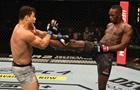 Адесанья захистив титул UFC, залишившись непереможеним