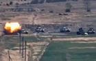 Нагорный Карабах: 16 армянских военных погибли