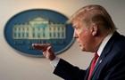 Трамп закликає Байдена пройти тест на допінг перед дебатами