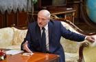 Лукашенко відповів Макрону на заклик піти
