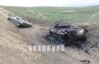 В Армении подсчитали боевые потери с обеих сторон