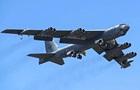 США вивели з Європи стратегічні бомбардувальники В-52