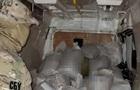 CБУ блокировала масштабную контрабанду янтаря