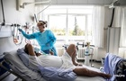 Больницы получили более 4,4 млрд грн за помощь больным CОVID-19