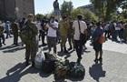 В МЗС радять українцям не їхати до Вірменії