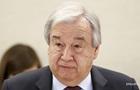 Генсек ООН призвал Баку прекратить огонь