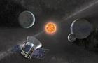 Уперше знайдена екзопланета в іншій галактиці