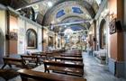 У Туреччині побудували першу за 97 років християнську церкву