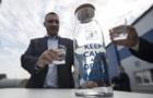 Кличко: 40% воды в Киеве очищается без хлора