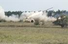 В Україні пройшли випробування ракет Вільха і С-300