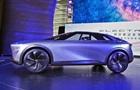 General Motors представил концепт электрокара