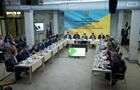 Зеленский в Виннице обсудил три реформы