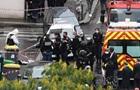 Напад у Парижі: підозрюваний хотів спалити редакцію Charlie Hebdo