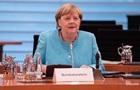 Меркель оголосила про майбутню зустріч з Тихановською