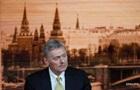 Кремль прокоментував заяви Фокіна про Росію