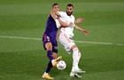 Реал одержал минимальную победу над Вальядолидом