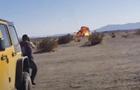 В США момент падения F-35 попал на видео