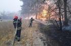 Аваков заявил о признаках поджогов на Луганщине