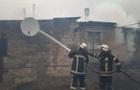 Пожары на Луганщине: Северодонецк вне опасности