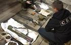 На Житомирщині затримали торговця зброєю