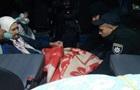 Патрульні показали порятунок людей на Луганщині