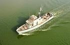 Укроборонпром достроково відремонтував катер ВМС