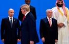 США, РФ и Франция приняли заявление по Карабаху