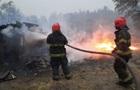 На Луганщині ліквідували 116 вогнищ, 30 - гасять