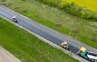В Укравтодорі назвали вартість кілометра дороги