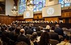 Украина пожаловалась в международный суд на военизацию Крыма