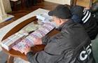 СБУ виявила схему ухилення від податків на 2,8 млрд грн