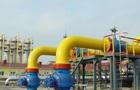 Газ в Україні зберігають компанії з 21 країни