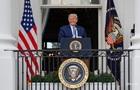 Трамп: У нас лучшие гиперзвуковые ракеты в мире