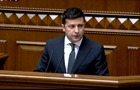 Зеленський вимагає притягнути до відповідальності винних у здачі Криму
