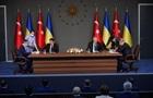 Кримську платформу підтримують чотири країни - Зеленський