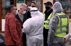 COVID-19: у Києві вже більше 600 жертв пандемії