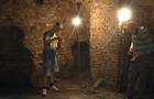 У Луцьку виявили невідомі підземелля
