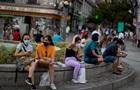 Іспанія розглядає введення комендантської години через епідемію