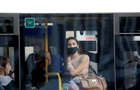 У Латвії встановили штраф за відсутність захисної маски