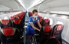 Эксперты назвали вероятные источники инфекции на борту самолета